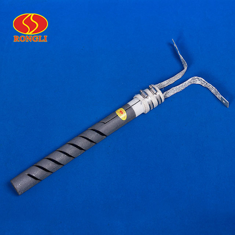 Double Thread Heating Element