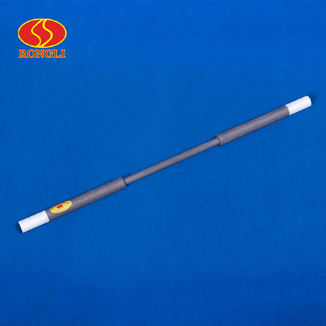 Large-end SiC Heating Element